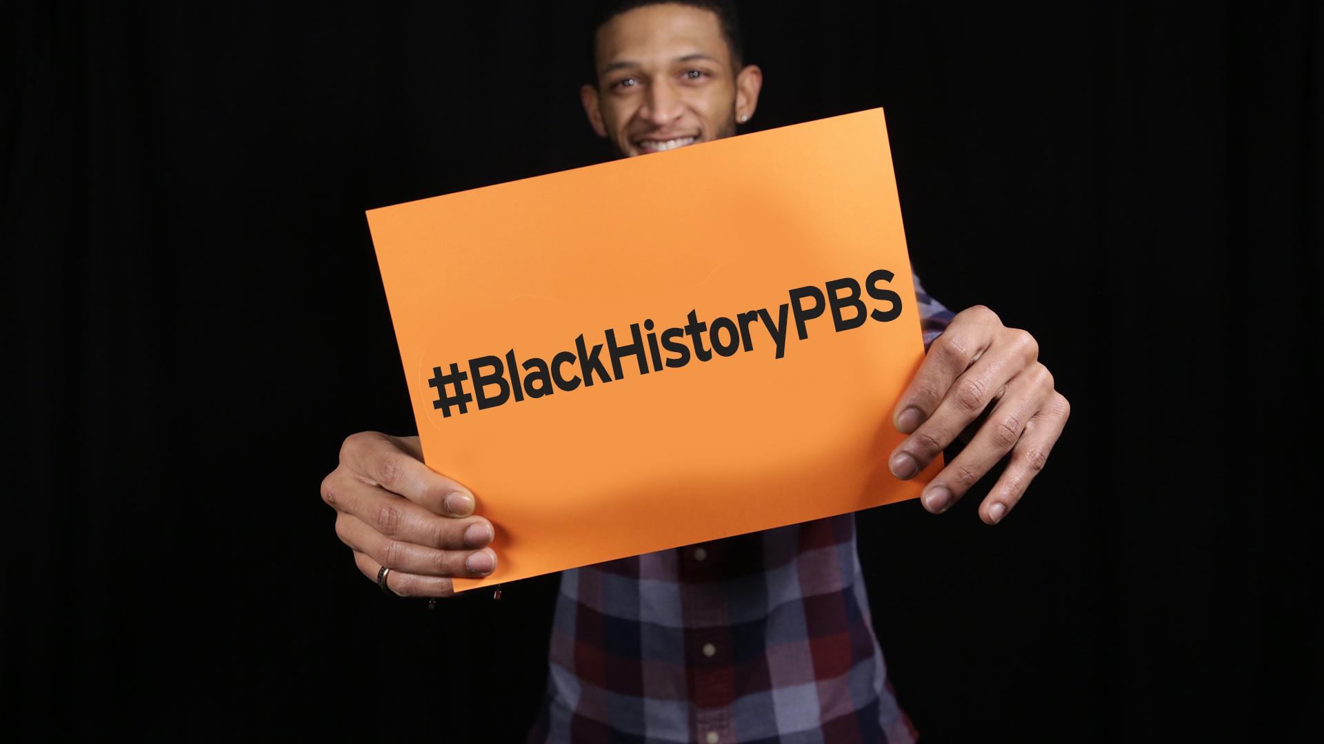 #BlackHistoryPBS