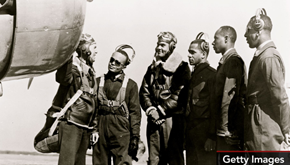 African American Veterans of WWII