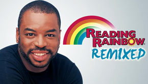 Reading Rainbow Remix