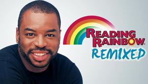 Reading Rainbow Remix