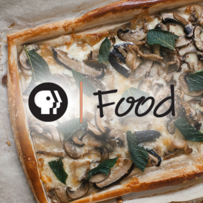 PBS | Food