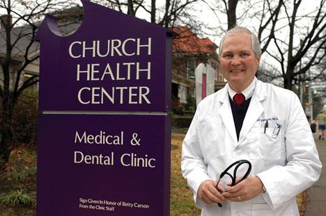 Dr. G Scott Morris