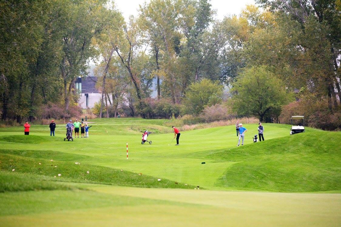2017 Class A Boys Golf Photos