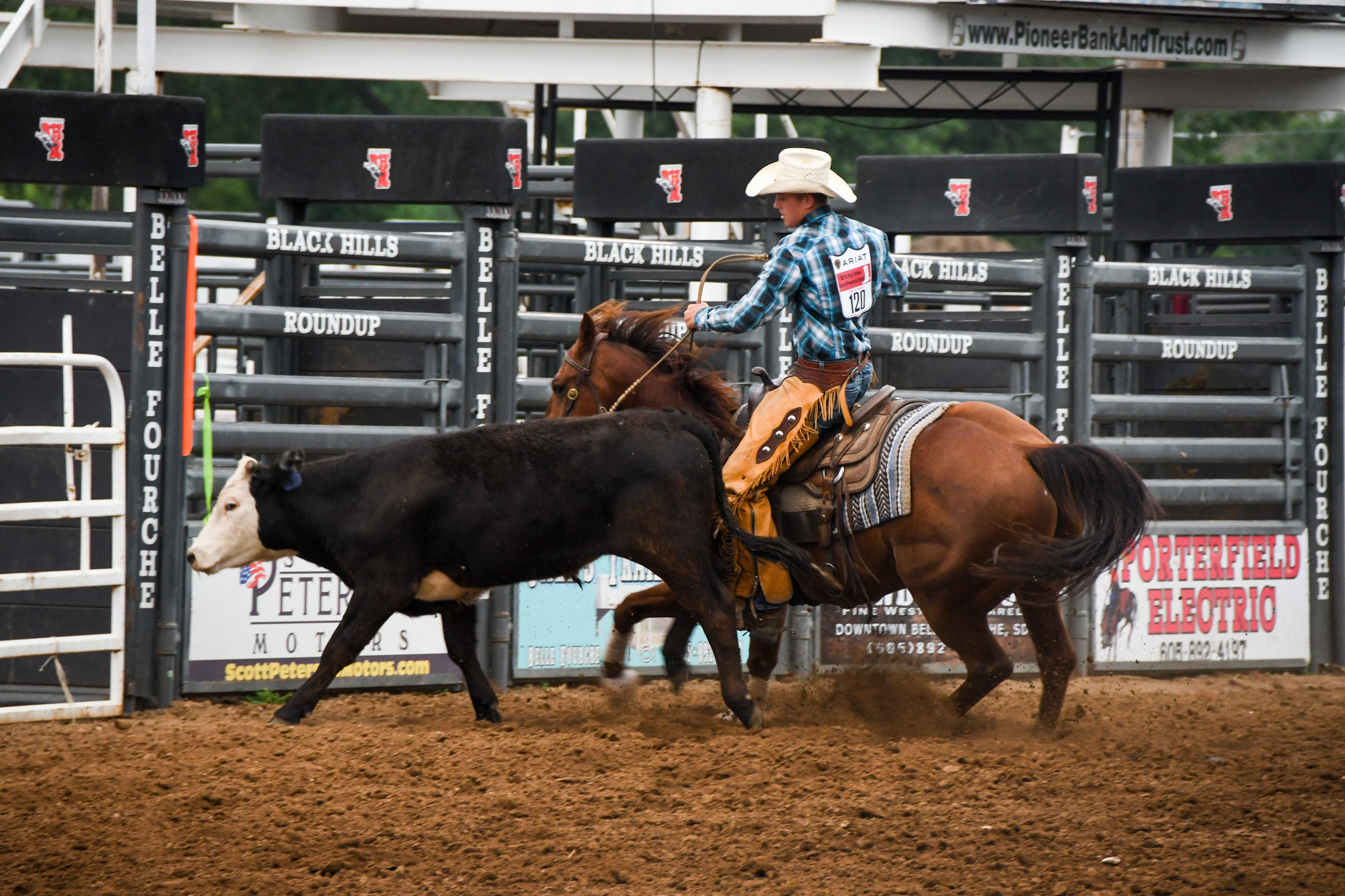 2018 Rodeo Pictures