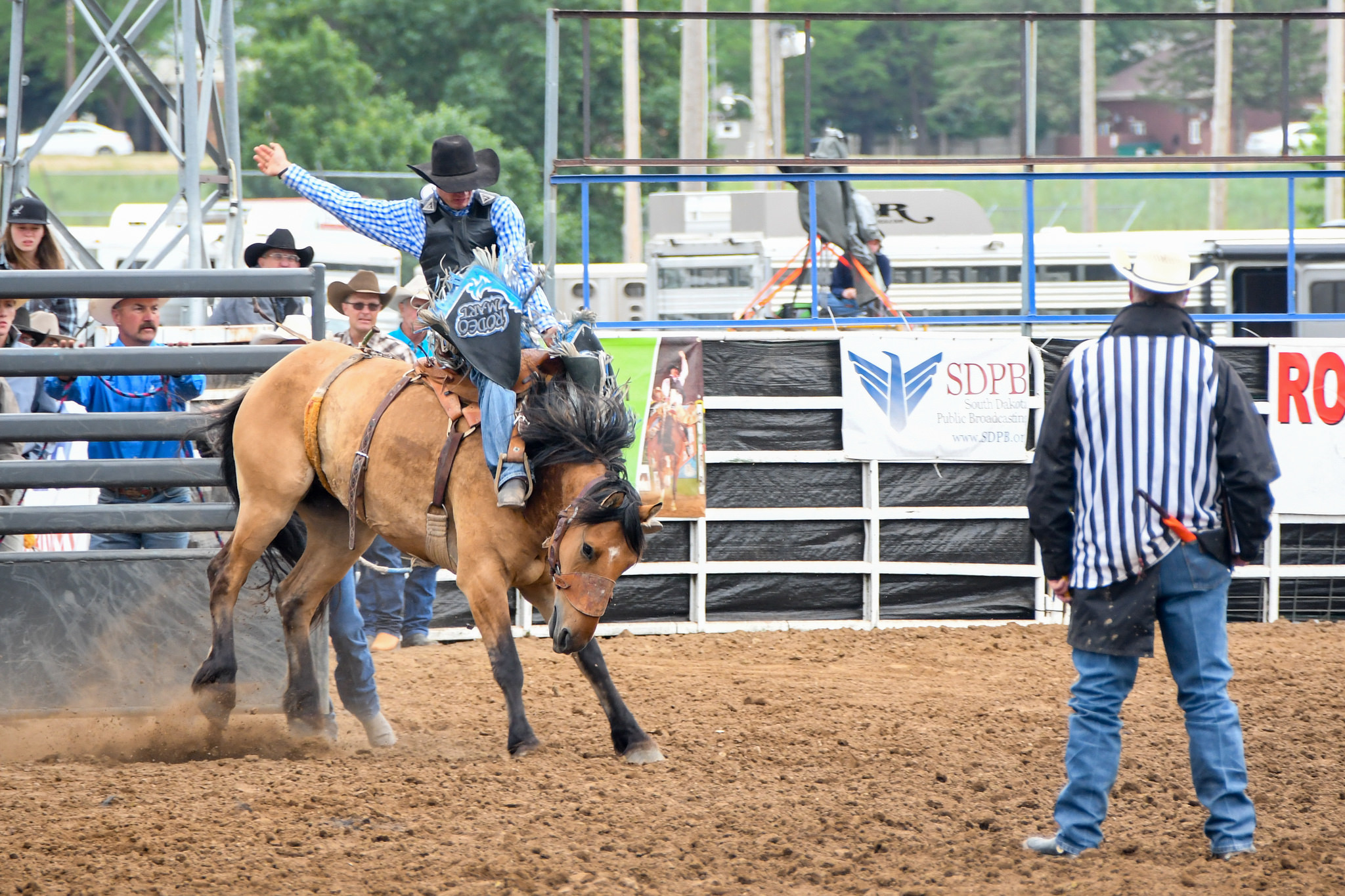 2018 State High School Rodeo