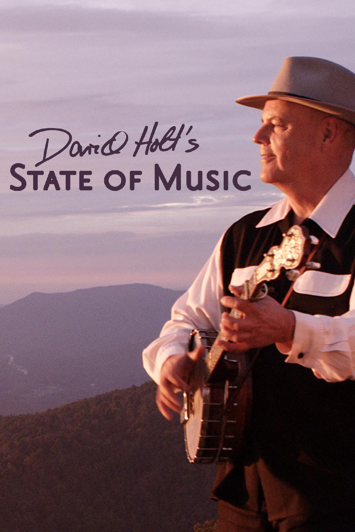 David Holt's State of Music