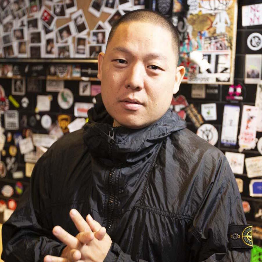 Eddie Huang