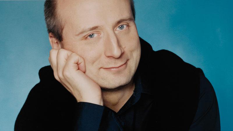 Cincinnati Symphony Orchestra - Paavo Jarvi