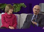 SHOWCASE with Barbara Kellar - Terry Stewart and Peg Valentine Season 10, Episode 3