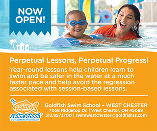 West Chester Goldfish Swim School