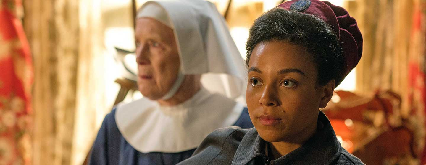 Call the Midwife | PBS