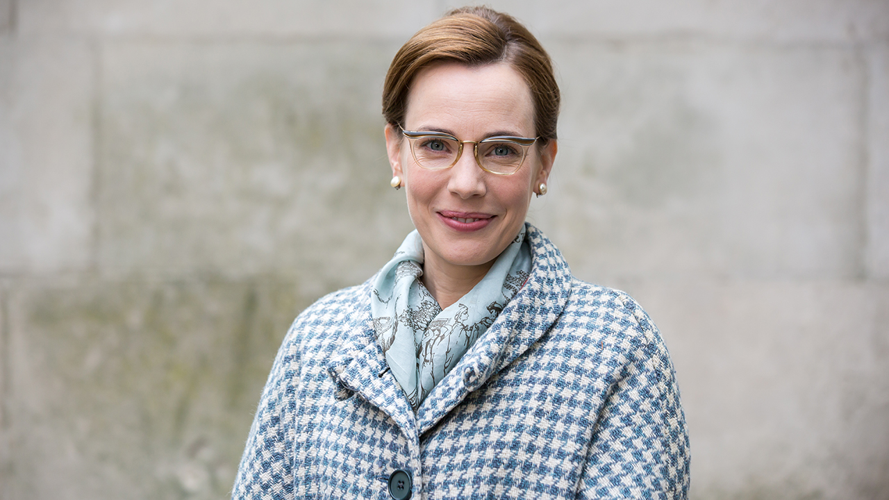 Laura Main as Shelagh Turner