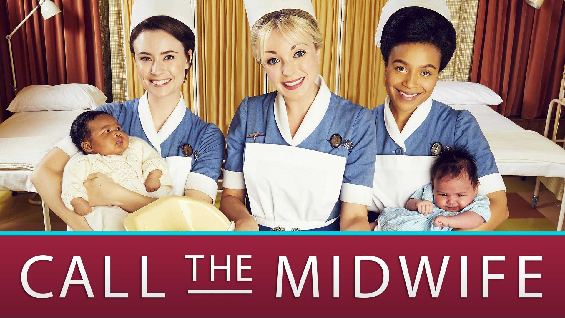 Season 8 | Call the Midwife | PBS