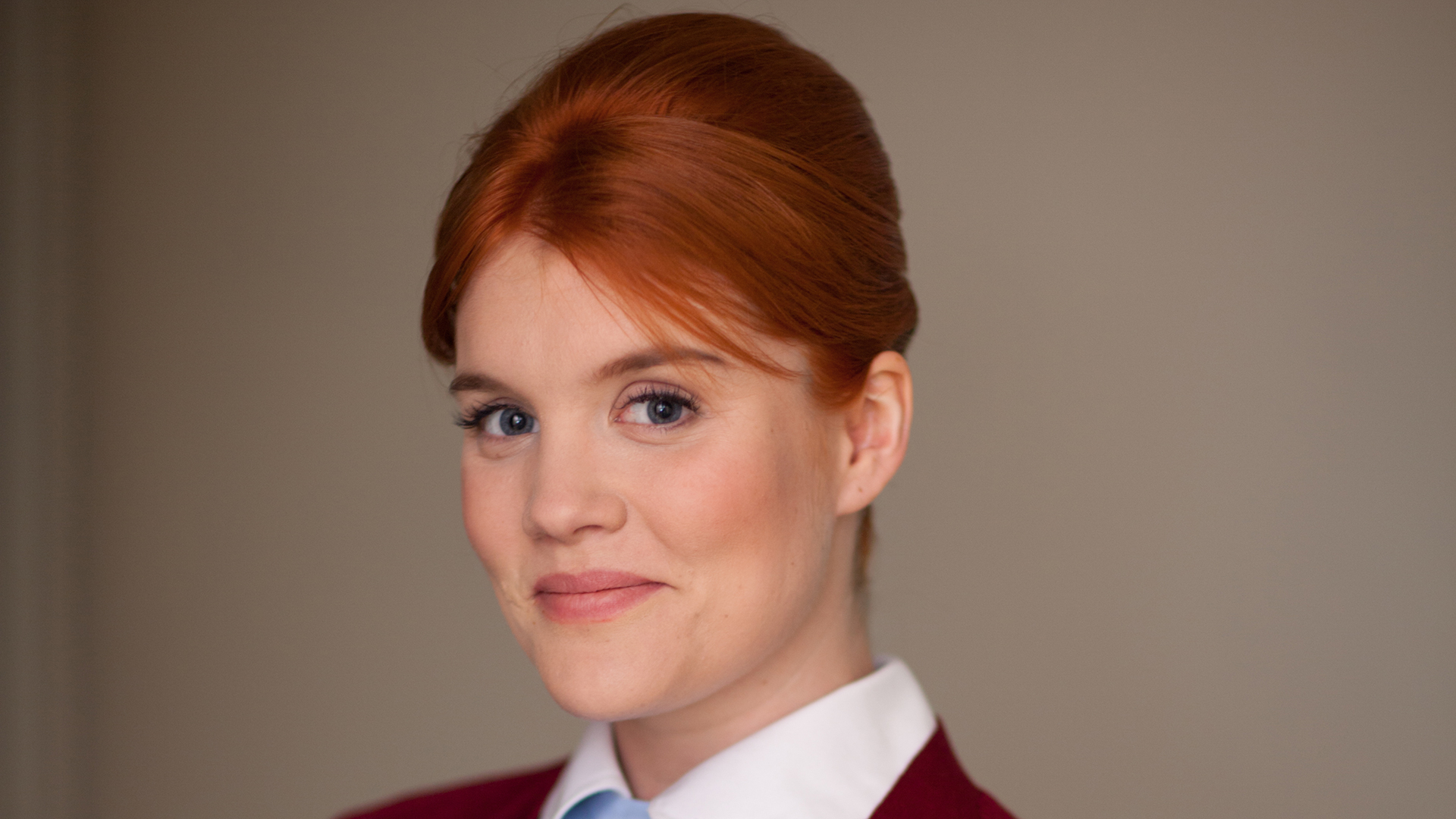 meet patsy mount | call the midwife