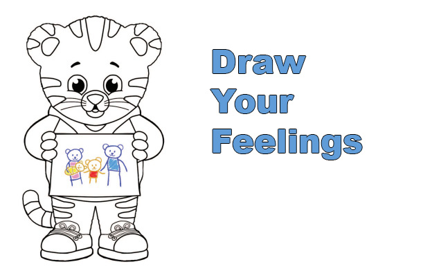 Draw Your Feelings