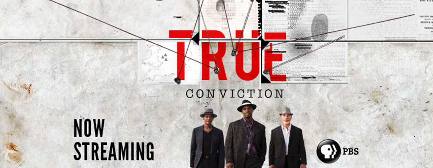 "True Conviction - ""Get Me Out of Prison, Man"" - WATCH NOW"