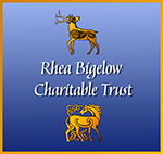 The Robin Rhea Bigelow Foundation