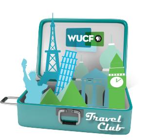 WUCF Travel Club