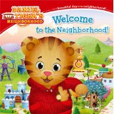 "Download a ""Daniel Tiger's Neighborhood"" ebook for storytime."