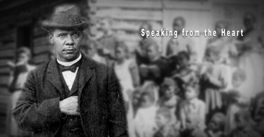 Booker T. Washington's Famous Speech