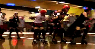 Atlanta Roller Girls