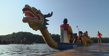 Dragon Boat Atlanta