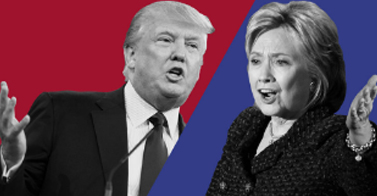 See What The Candidates Are Saying On Twitter