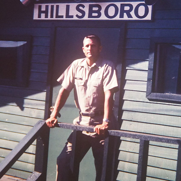 Joe Hickox