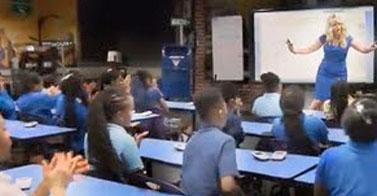 Watch: Ron Clark Academy