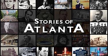 Watch: Stories Of Atlanta