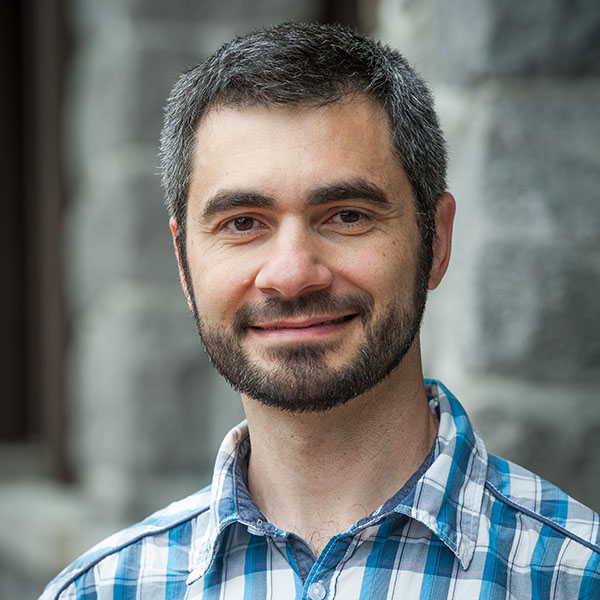 Prof. Ara Norenzayan