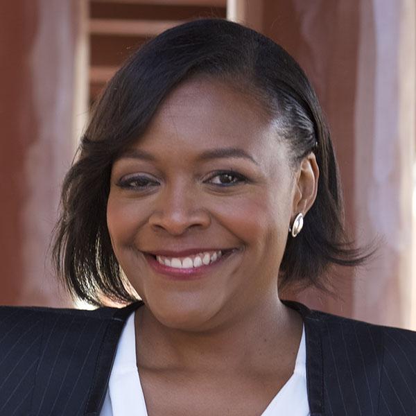 Kenyatta D. Berry