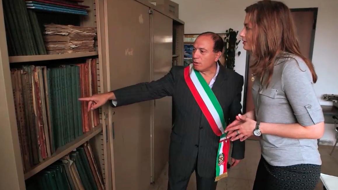 Italian Genealogy 101
