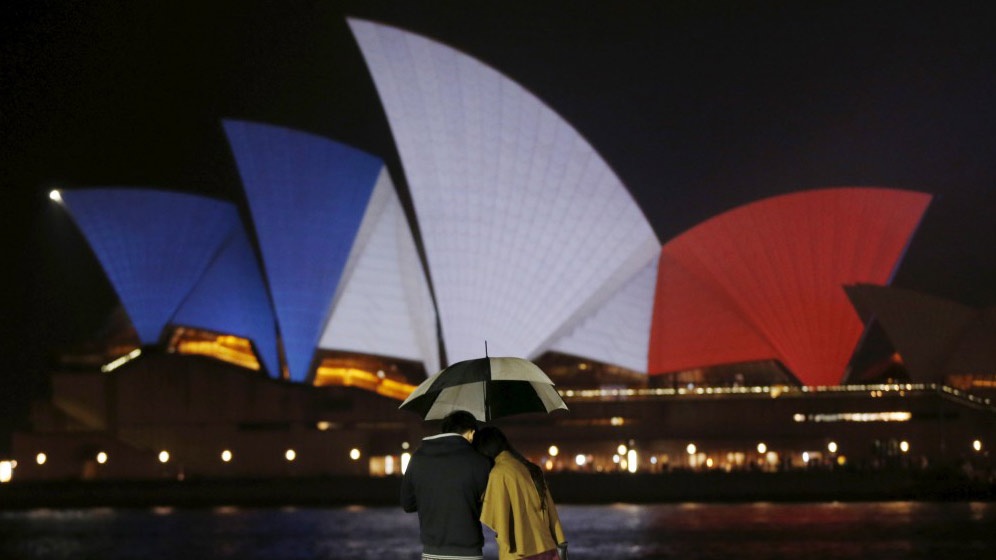 Increased Vigilance Across the Globe Following Paris Attacks