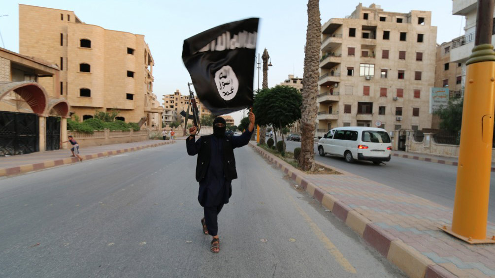 Here's Why the Islamic State Group Has so Many Names