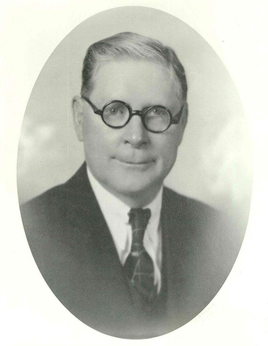 F.S. Howe