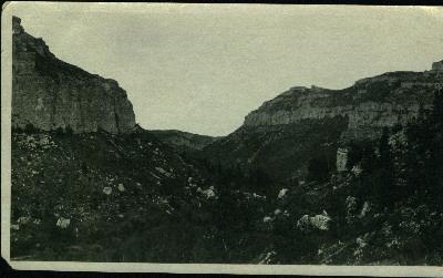 spearfish canyon image