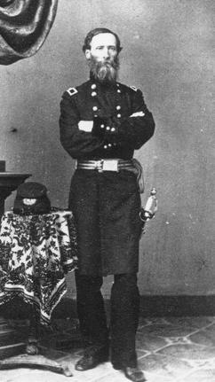 JBS Todd - 1850s