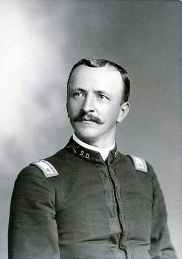 Charles Howard