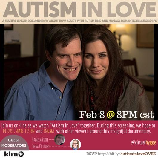 KLRN Autism in Love OVEE