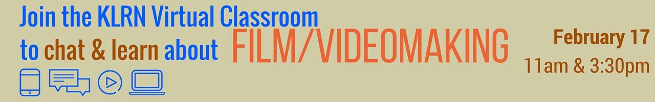 film-videomaking