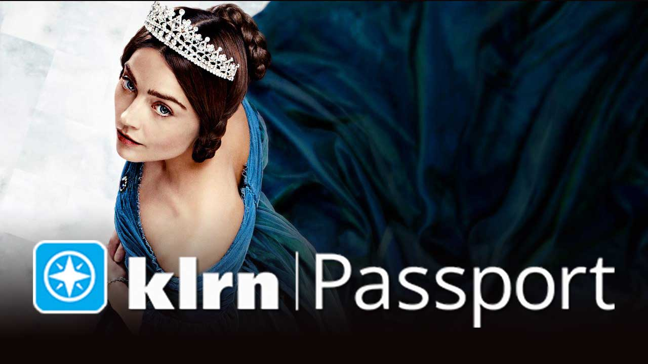 KLRN Passport