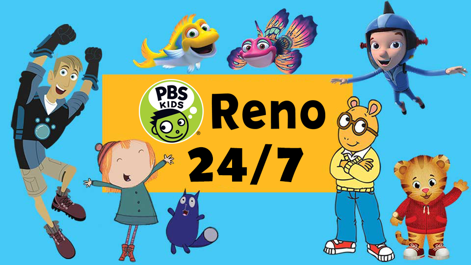 PBS KIDS Reno