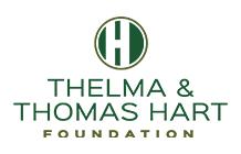 Thelma & Thomas Hart Foundation
