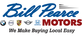 Bill Pearce Motors