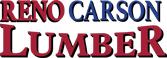 Reno Carson Lumber