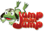 Jump Man Jump