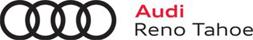 Audi Reno Tahoe logo