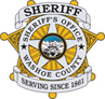 Washoe County Sheriff logo