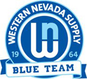 Western Nevada Supply Logo